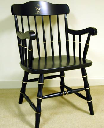 Traditional Chairs Sells Chair, Rocker, Chairs, Rockers, Black And Cherry  Wood Chairs, Retirement Chair, College Chair, College Rocker, Boston  Rocker, ...