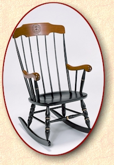 Simply The Best Traditional Captainu0027s Chairs, Boston Rockers, Porch Rockers  And Custom Made Furniture Money Can Buy!